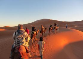 بهترین مقاصد گردشگری دنیا برای تنهایی سفر رفتن
