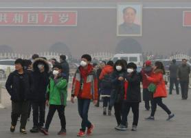 هر سال 3 میلیون نفر در اثر آلودگی هوا در جهان میمیرند