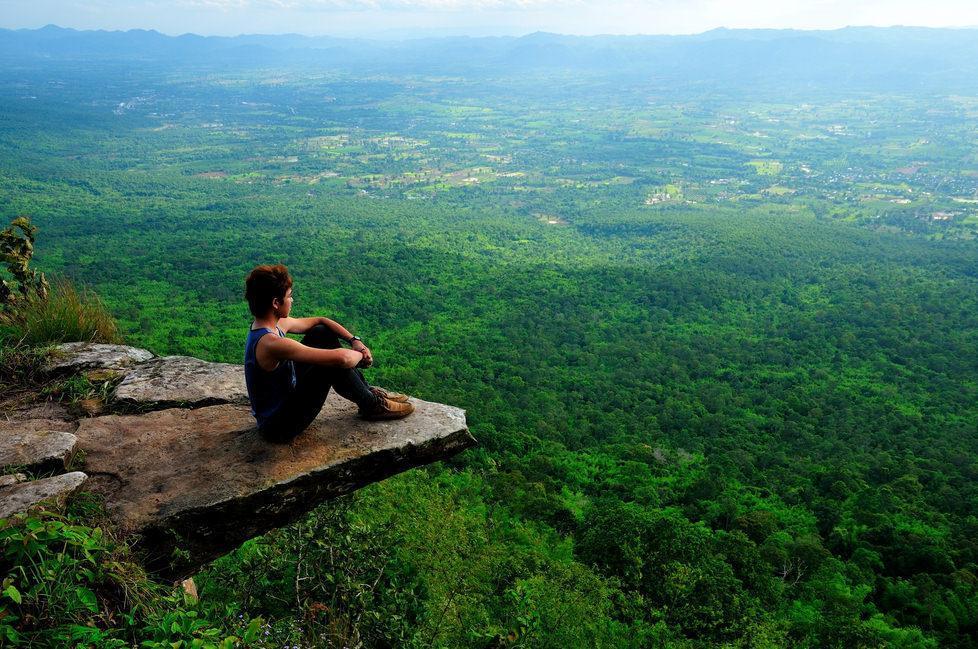 تپه Hum Hod در تایلند