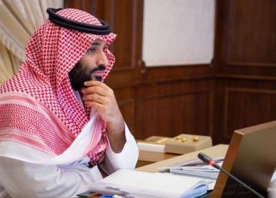 ارسال پیام پادشاه و ولیعهد عربستان به محمد ششم پادشاه مغرب