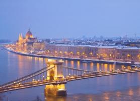 مکانهای عالی برای کریسمس در اروپا