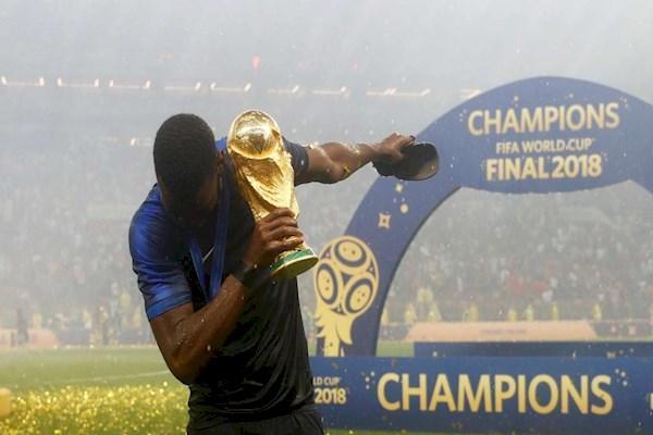 پوگبا: سه فرانسوی از من برای توپ طلا شایسته تر هستند