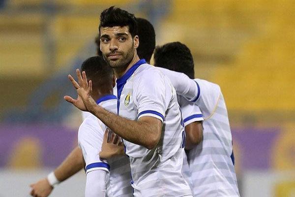 تیم های قدرتمند با ایران بازی نمی نمایند، در قطر همه چیز خوب است!