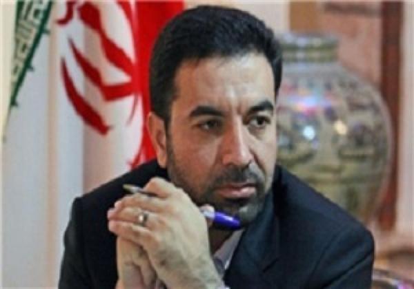علیرضا ایزدی به عنوان مدیرکل میراث فرهنگی استان مرکزی منصوب شد