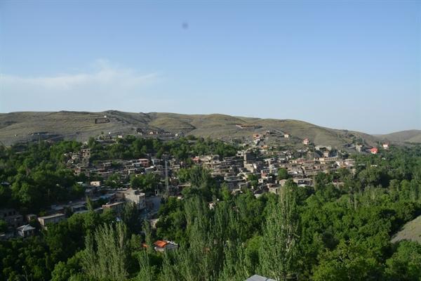 روستای ازغد طرقبه شاندیز به عنوان اولین روستای پاک خراسان رضوی انتخاب شد