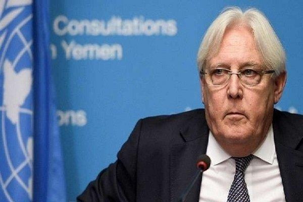 سازمان ملل از تعویق مذاکرات صلح یمن اطلاع داد