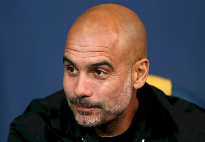 فوتبال دنیا، پپ گواردیولا: منچستریونایتد نشان داده به 10 تا 15 دقیقه فرصت احتیاج دارد