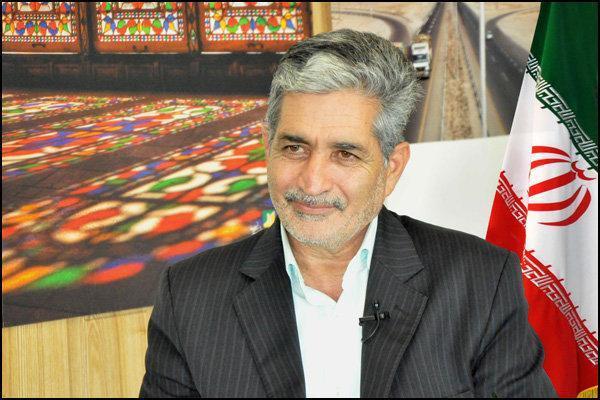 اجرای طرح آبیاری تجمیعی احتیاج آبی استان اصفهان را تامین می نماید