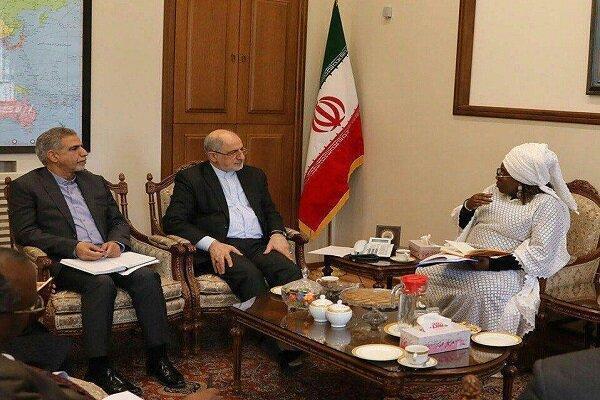 پیشرفت های علمی ایران با وجود تحریم ظالمانه محقق شده است