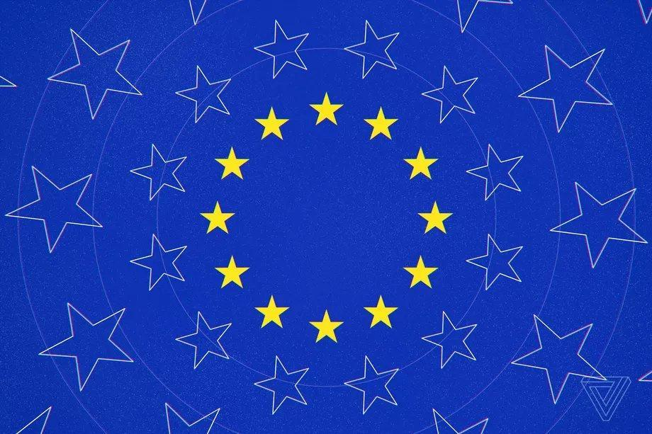 جریمه 1.5 میلیارد یورویی گوگل توسط اتحادیه اروپا