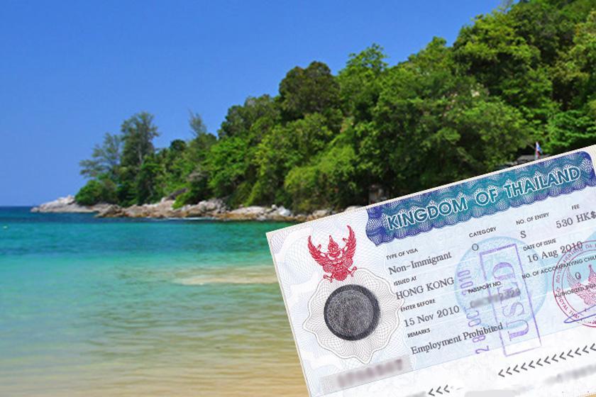سفارت تایلند و اخذ ویزای این کشور