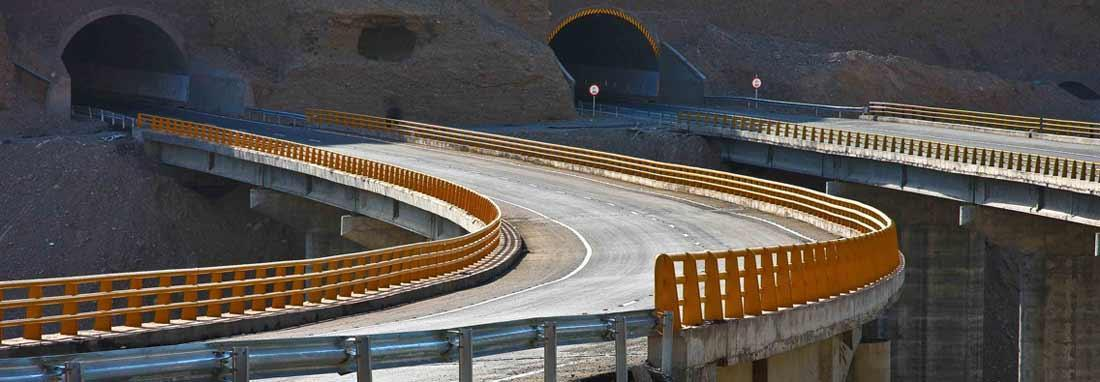 زمان راه اندازی آزادراه های تهران ـ شمال و همت &ndash چالوس ، مسافران شمال قبل از خاتمه تابستان منتظر باشند