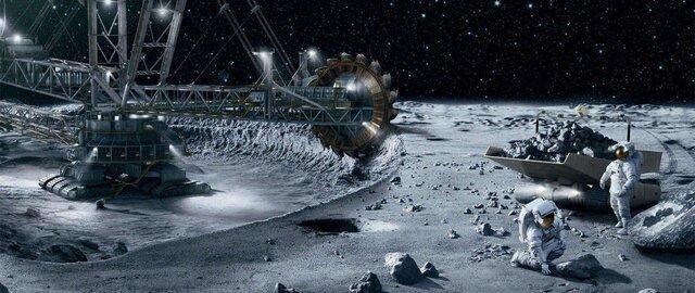 آیا ساختن یک شهرک بر روی سیارک امکان پذیر است؟