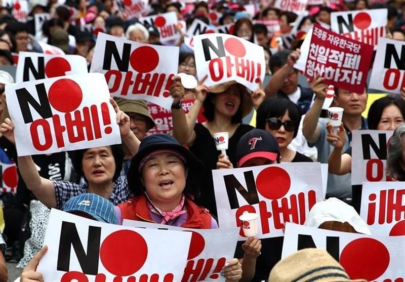 ژاپن اجازه صادرات محصولات فناوری پیشرفته به کره جنوبی را می دهد