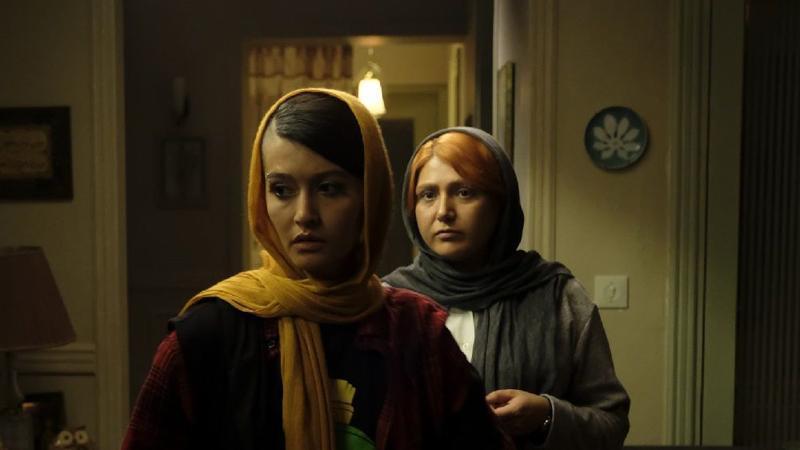 سرکوب؛ فیلمی به ظاهر زنانه