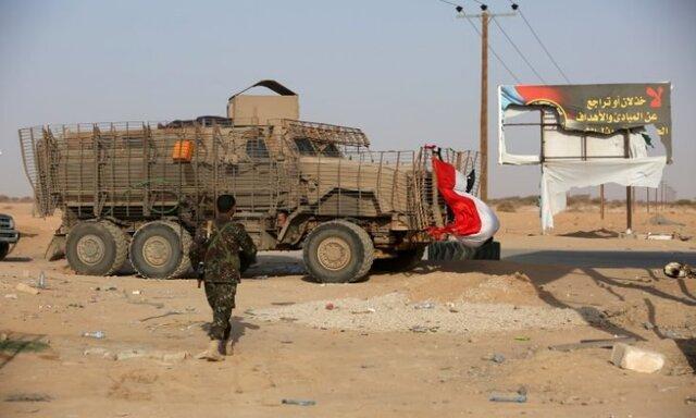 گسترش دامنه تسلط نیروهای دولت مستعفی یمن بر استان های جنوبی