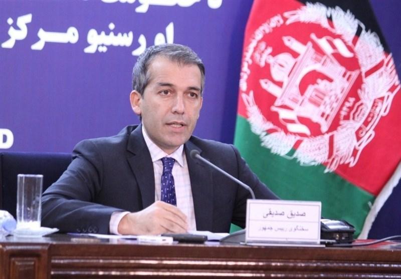 دولت افغانستان خواهان شرح آمریکا درباره توافق احتمالی با طالبان شد