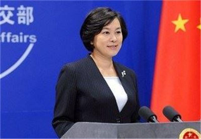 حضور هیئت چین در گفتگوهای هسته ای ژنو در سطح مدیر کل