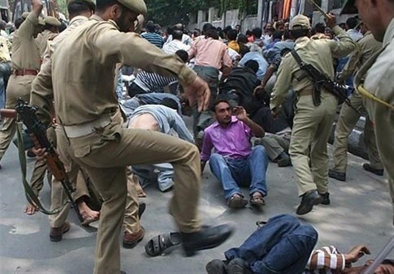 گذشت 60 روز از حبس خانگی مردم کشمیر توسط نظامیان هندی و سرکوب آنان