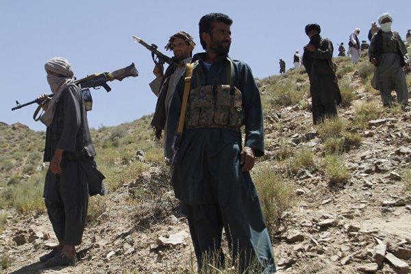 آزادی جمعی از سران طالبان در معاوضه با گروگان های هندی