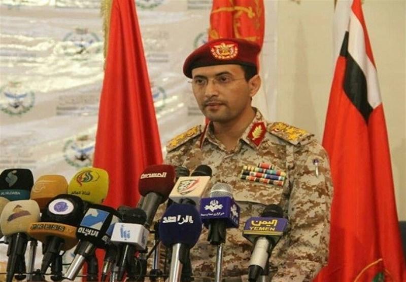 سخنگوی ارتش یمن: پهپادها در حمله به عربستان از موتورهای جدید استفاده کردند