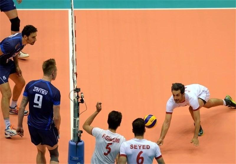 عبادی پور: ایتالیا خیره کننده بازی کرد