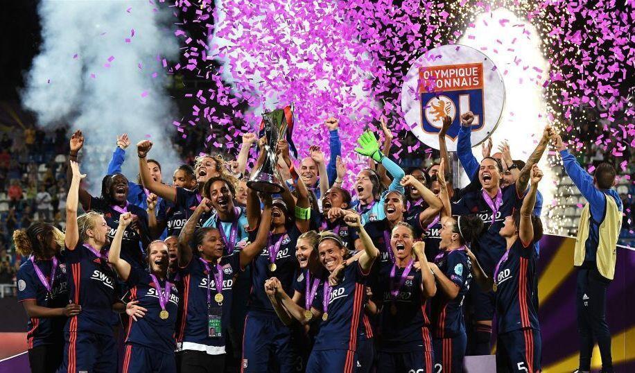 قرعه کشی مرحله یک هشتم نهایی لیگ قهرمانان زنان اروپا امروز انجام می گردد