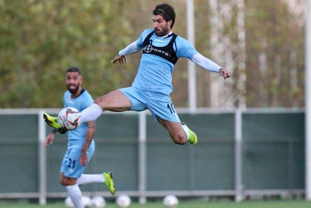 انصاری فرد بهترین بازیکن هفته لیگ قطر