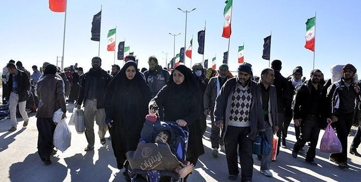 پوشش حداکثری ارتباطات در اربعین حسینی