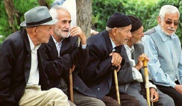 56 درصد سالمندان فعالیت فیزیکی کافی ندارند