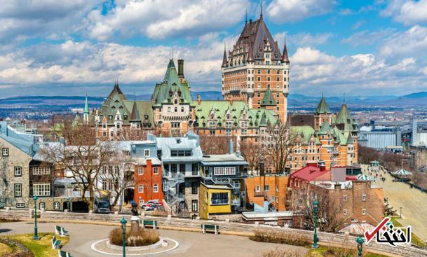 7 حقیقت جالب در خصوص استان کبک کانادا که تا کنون نمی دانستید