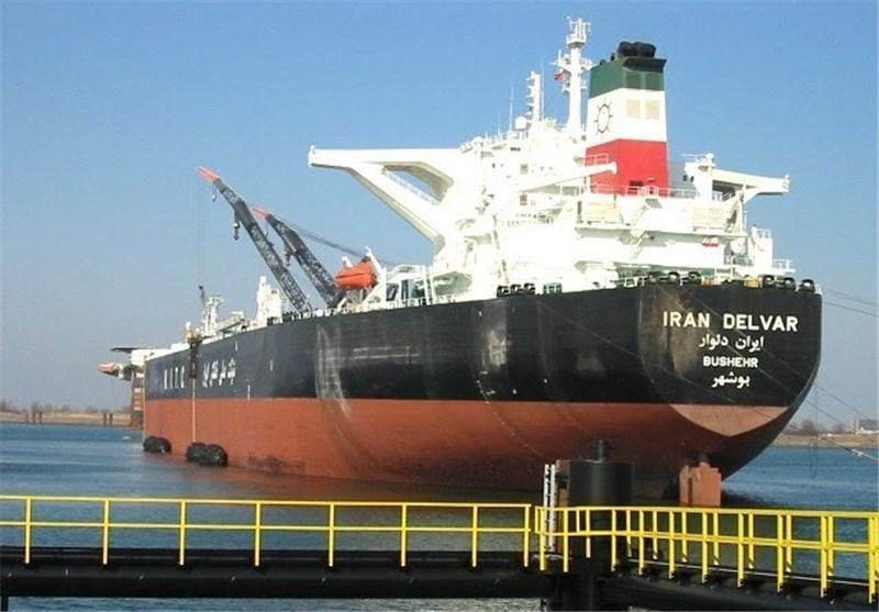 واردات نفت چین از ایران 40 درصد افزایش یافت
