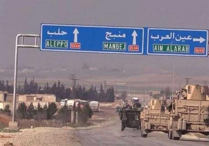 ارتش سوریه آماده ورود به شهر منبج است
