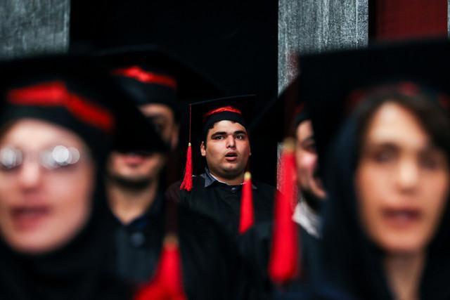 گردهمایی دانش آموختگان دهه های 70 و 80 دانشگاه یزد