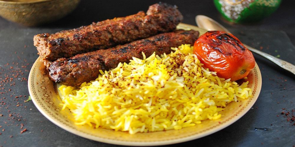 طرز تهیه کباب ساطوری یا بناب اصل آذربایجان