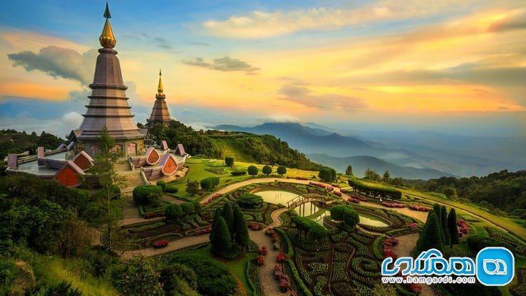 زیبایی هایی که در سفر به تایلند خواهید دید