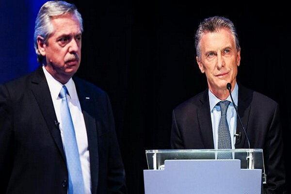 انتخابات ریاست جمهوری در آرژانتین