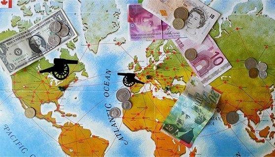 مردم اروپا چین را رهبر اقتصاد دنیا می دانند نه آمریکا!
