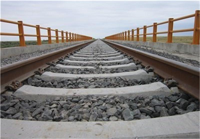 قرارداد احداث راه آهن اتصال چین به افغانستان و ایران امضا شد