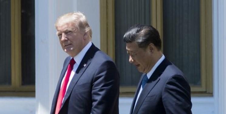 چین: کوشش آمریکا برای دخالت در امور داخلی ما به جایی نمی رسد