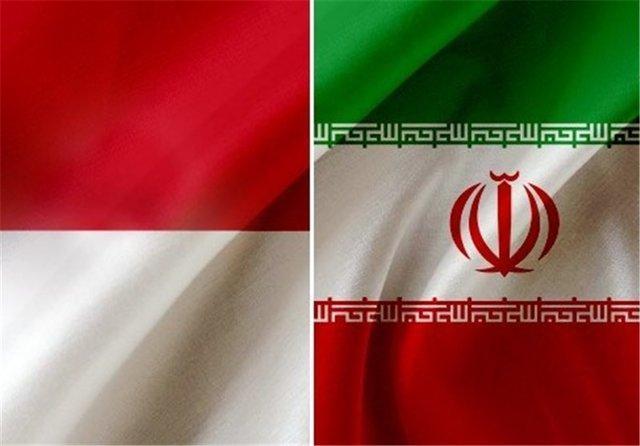 عرضه محصولات و خدمات ایرانی در اندونزی شتاب می گیرد