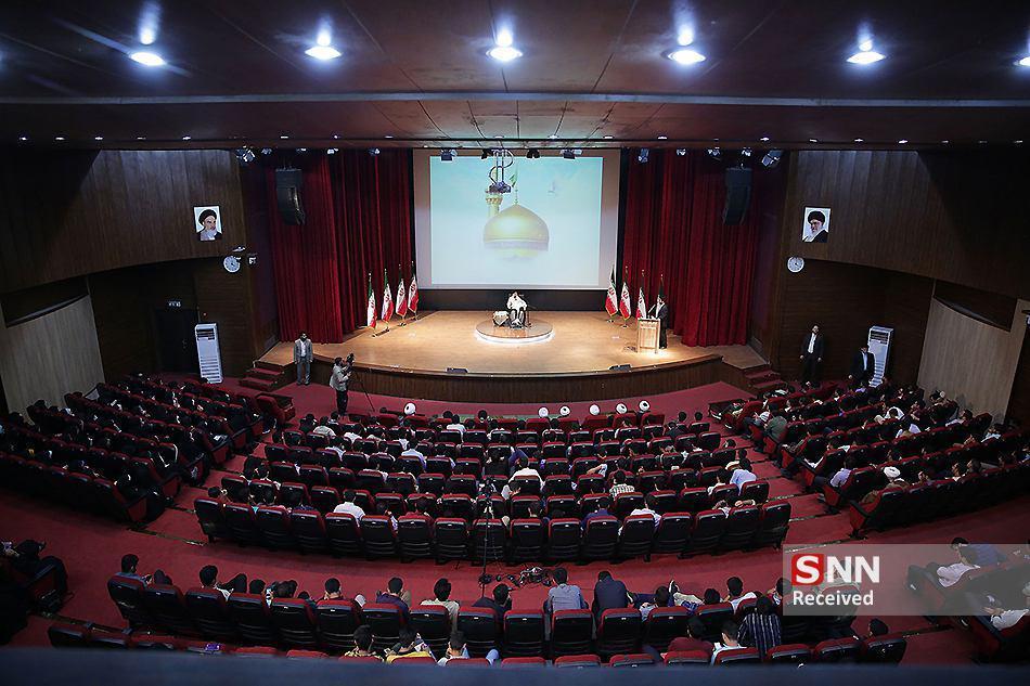 بیست و ششمین کنفرانس اپتیک و فوتونیک ایران در دانشگاه خوارزمی برگزار می گردد