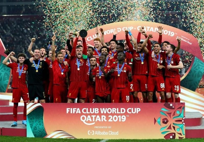 ادامه کوشش لیورپول برای اضافه کردن آرم قهرمانی دنیا به پیراهنش