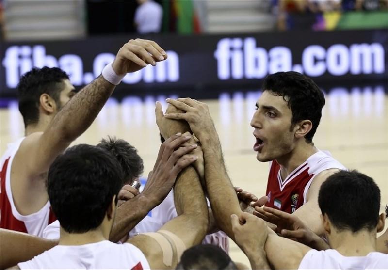 برنامه کامل تورنمنت بسکتبال اطلس اسپرت چین