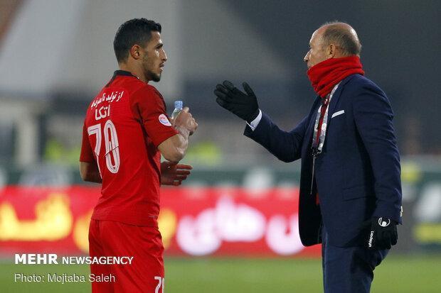 علی علیپور: برای ترانسفر به اروپا تابع تصمیم باشگاه هستم