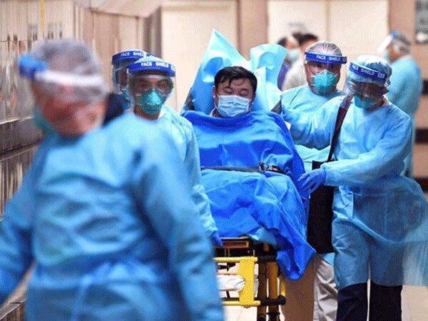 فیلیپین اظهار داشت؛ ثبت اولین قربانی کرونا در خارج از چین