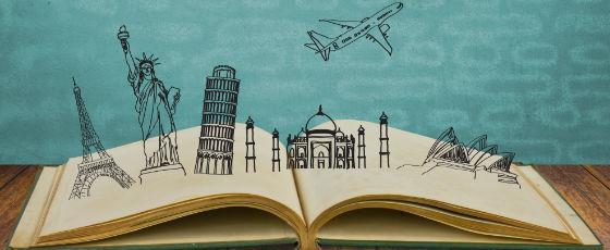 چطور آغاز به نوشتن سفرنامه خودکنیم؟