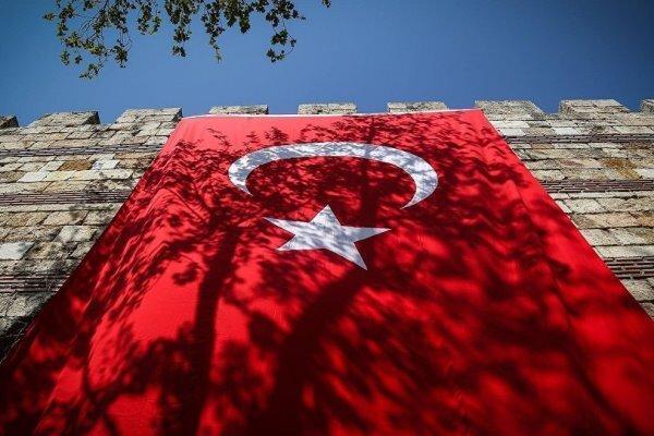 ترکیه 778 تروریست خارجی را به کشورهایشان بازگرداند