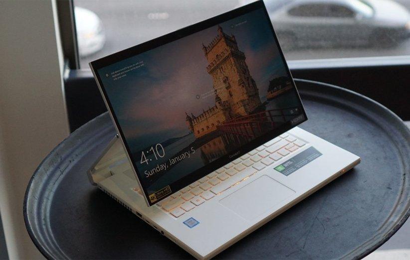 مروری بر جدیدترین و بهترین لپ تاپ های نمایشگاه CES 2020