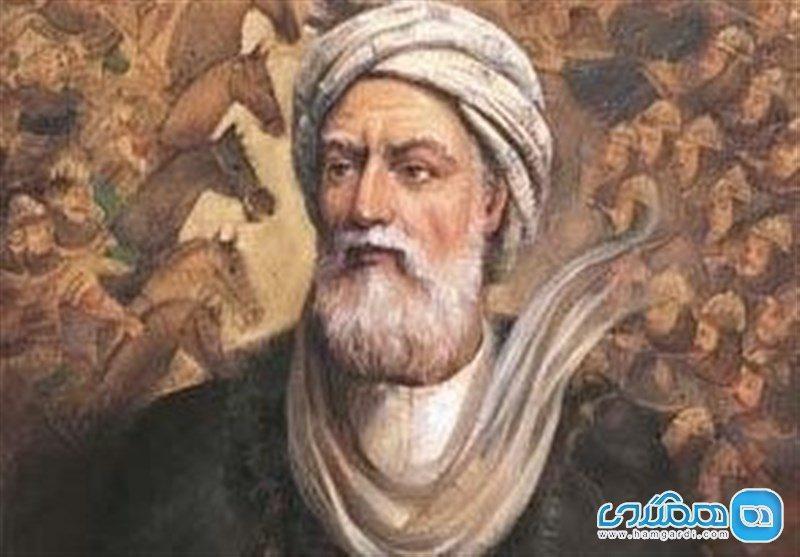 1 بهمن، زادروز فردوسی کبیر فرخنده باد